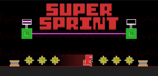 Суперспринт